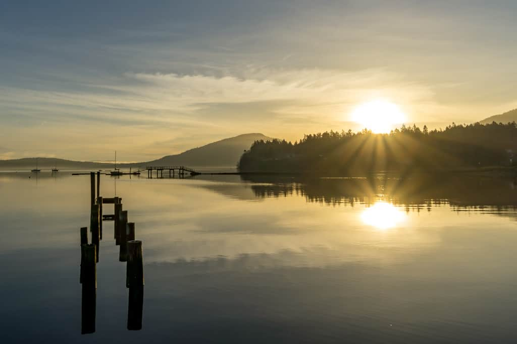 The Cowichan region is a favourite stop for travelers wishing to experience the beauty and culture that the west coast is known for