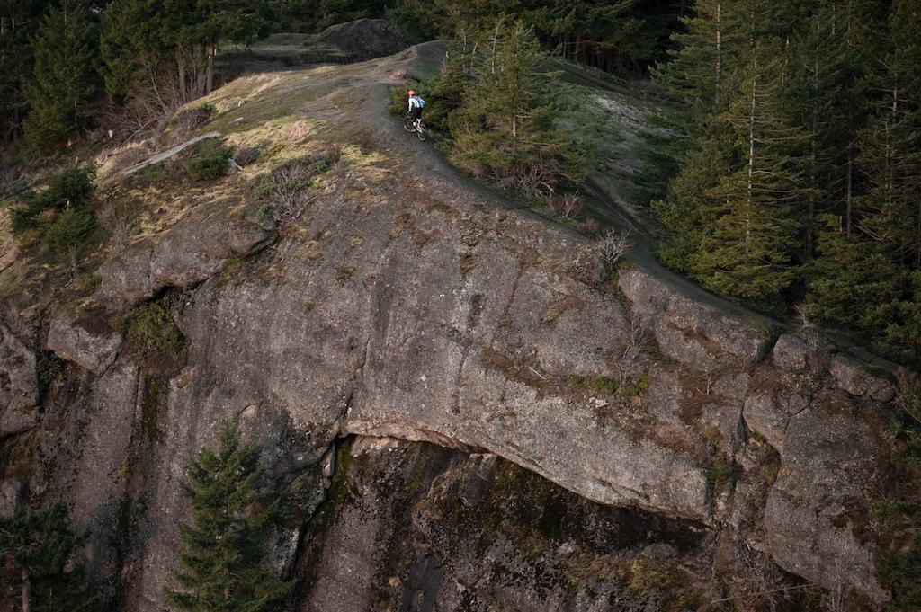 Mt. Prevost
