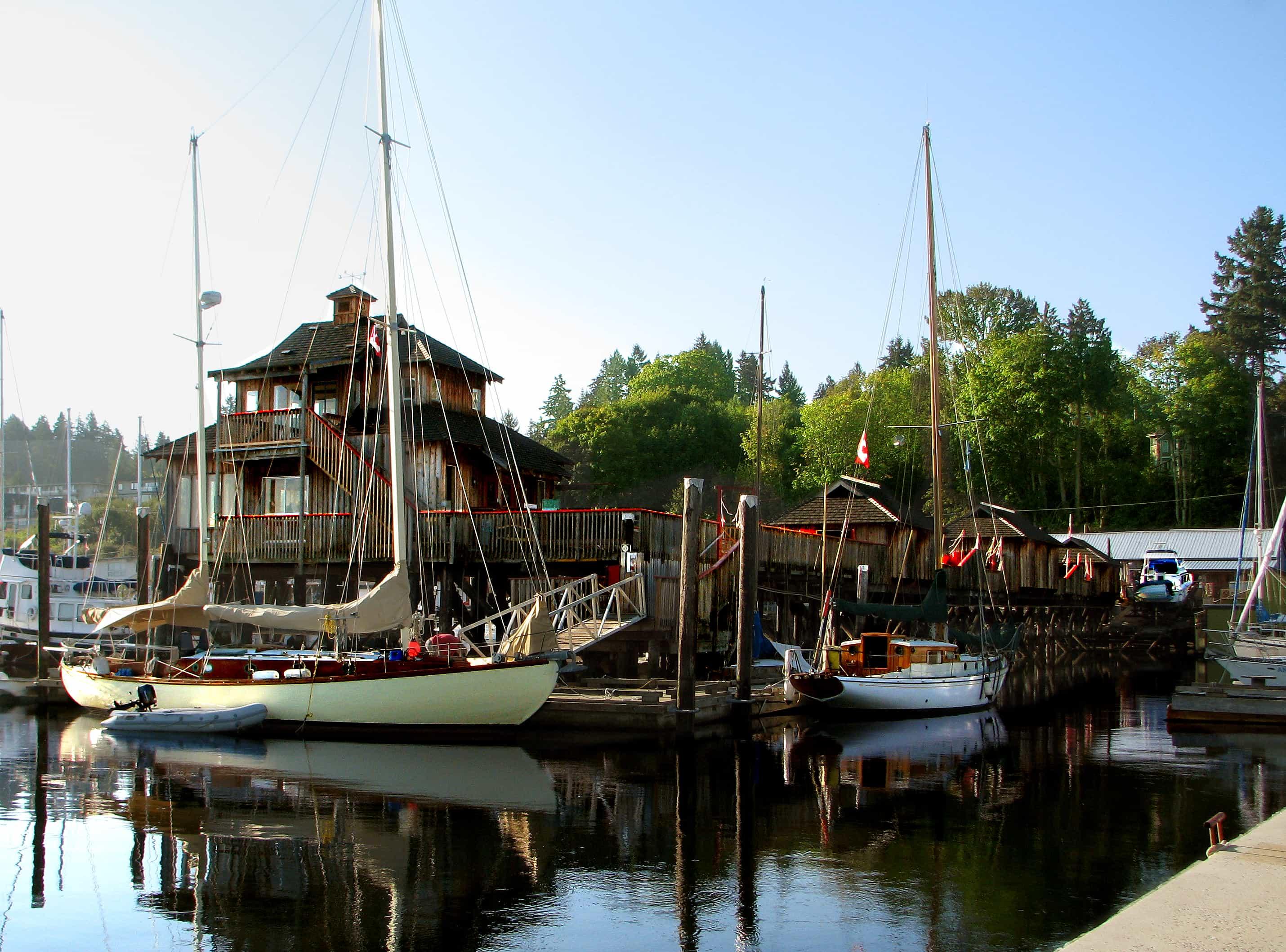 Cowichan Bay Maritime Museum