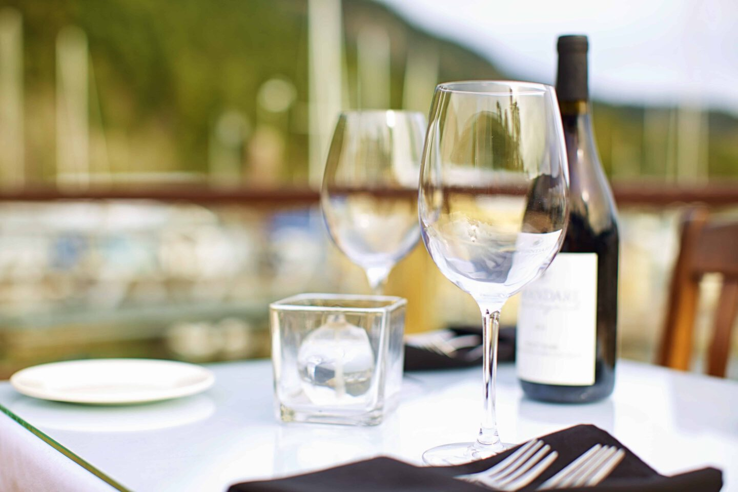 Some of the best vineyards in B.C. are found in the Cowichan Valley- all of which offer tours of the facilities and better yet, wine tasting and pairings.